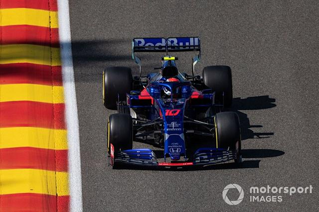 "Pierre Gasly, Toro Rosso STR14 <span class=""copyright"">Simon Galloway / Sutton Images</span>"