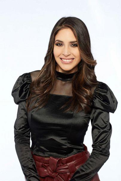 PHOTO: Catalina is a contestant on 'The Bachelor.' (Craig Sjodin/ABC)