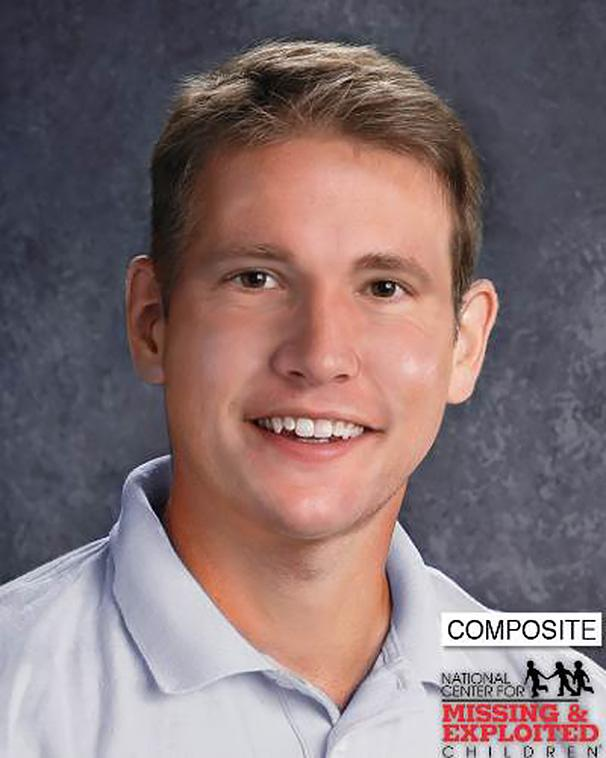 Age-progressed photo of what Matthew Crocker might look like now | National Center for Missing and Exploited Children