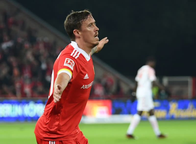 Kruse scores on first start as Union add to Mainz misery