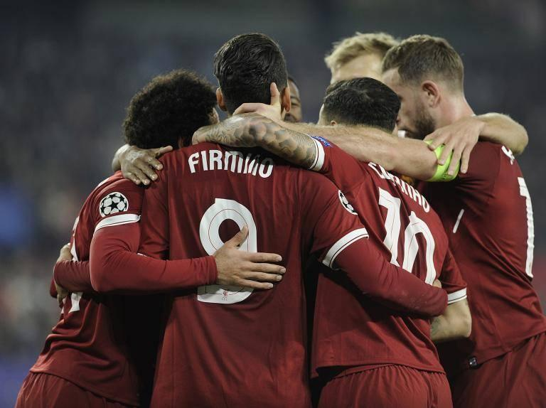 Five things we learned as Liverpool blow a three-goal lead to draw with Sevilla in the Champions League