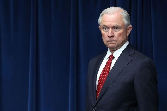 Sessions orders review of race-obsessed DOJ