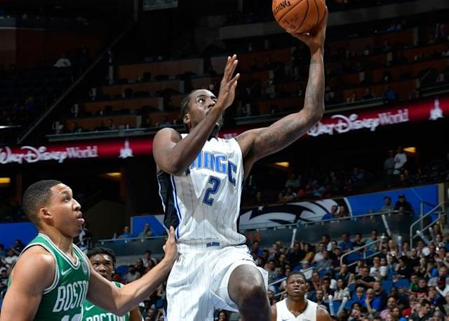 Aminu Fitting in Well With New Team