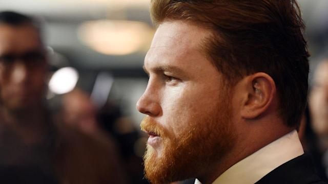 Canelo Alvarez may have lost his chance at a rematch with Gennady Golovkin in May, but don't be surprised if the highly-anticipated fight happens after Alvarez's suspension.