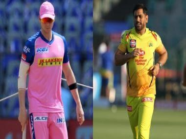 IPL 2020 Highlights, CSK vs RR Match, Full Cricket Score: Rajasthan Royals clinch victory by seven wickets