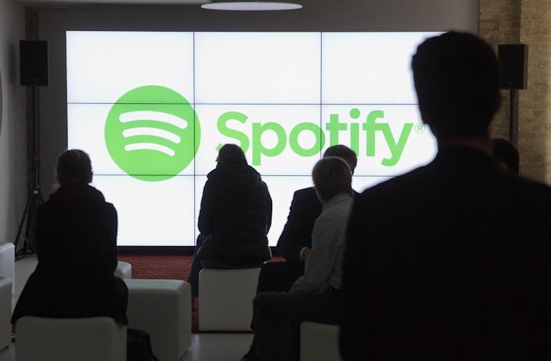 Spotify files to go public, eying streaming growth despite