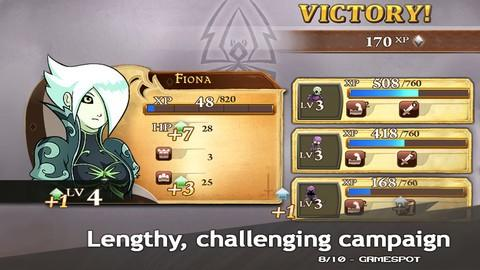 Might and Magic Clash of Heroes cheats tips
