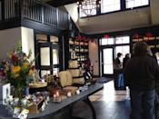 """<p><a href=""""https://foursquare.com/v/labelle-winery--event-center/4fa91b37e4b047ccd1874c07"""" rel=""""nofollow noopener"""" target=""""_blank"""" data-ylk=""""slk:LaBelle Winery and Event Center"""" class=""""link rapid-noclick-resp"""">LaBelle Winery and Event Center</a> in Amherst</p><p>""""Try the <span class=""""entity tip_taste_match"""">tater tots</span> and a <span class=""""entity tip_taste_match"""">wine flight</span>! You won't regret it!<span class=""""redactor-invisible-space"""">"""" - Foursquare <a href=""""https://foursquare.com/user/80515861"""" rel=""""nofollow noopener"""" target=""""_blank"""" data-ylk=""""slk:Jess Martin"""" class=""""link rapid-noclick-resp"""">Jess Martin</a></span></p>"""