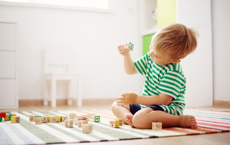 Are My Children At Increased Risk of Radon Expsoure?