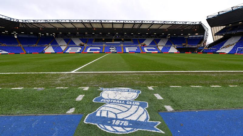 Meeting to discuss financial impact on English football set for Friday
