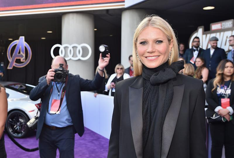 Gwyneth Paltrow Had No Clue She Starred in Spider-Man: Homecoming