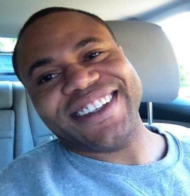 Timothy Cunningham, 35, had been missing since Feb. 12. (Atlanta PD)