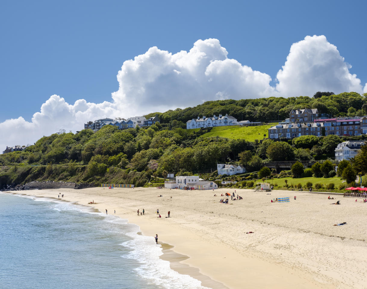 "<p>Nothing relieves stress quite like a break on the Cornish coast – but there's more to it than just sea air when you book a <u><a rel=""nofollow"" href=""https://www.thera-sea.co.uk/courses/2018/11/7/two-day-stress-management-course-amp-micro-adventure-9nszr-fgk38"">two-day stress management course</a></u> with Thera-Sea (March 4-5 2019). Run by a mental health consultant and activities team, the women-specific trip blends micro-adventures, such as sea swimming and bushcraft, with stress management skills. Two nights' full board from £155pp. <em>[Photo: Getty]</em> </p>"