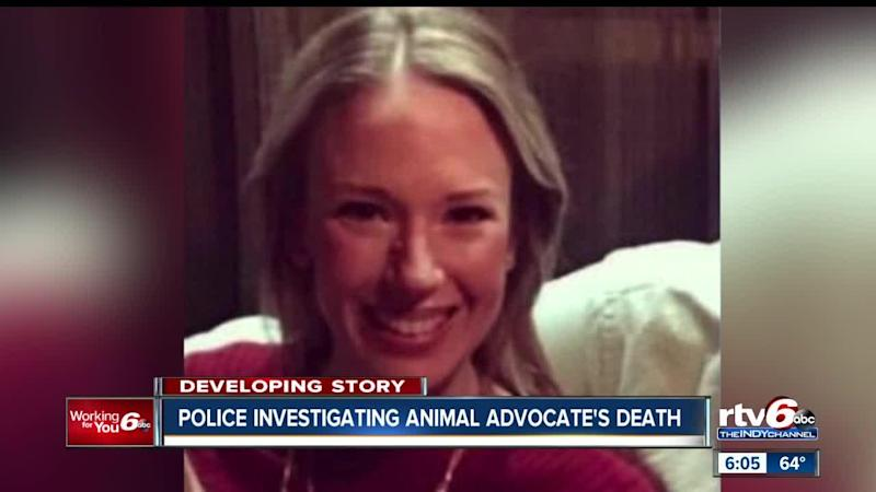 Jacqueline Watts was an animal advocate