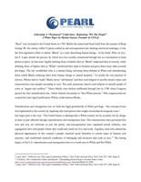 Paper on Institutional Racism in America. https://www.pearlltcsolutions.com/racialequity