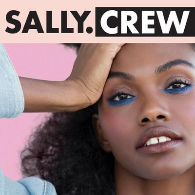 Sally Beauty Opens Search for Brand Ambassadors to Join the #SallyCrew