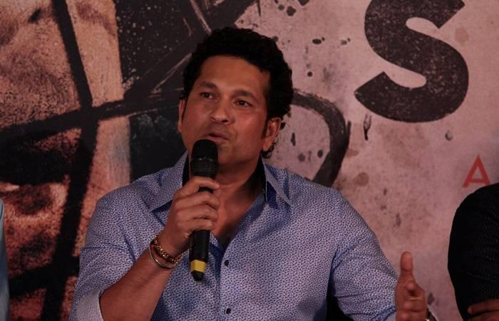 'Sachin: A Billion Dreams' is not just about cricket, says Sachin Tendulkar