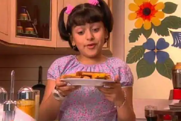 She entered our living-rooms as an adorable but abandoned little kid in <em>Des Mein Nikla Hoga Chaand, a</em>nd impressed her viewers and producers alike. It was not very tough for little Hansika to grab more roles in the small screen with makers of milestone shows like <em>Kyunki Saas Bhi Kabhi Bahu</em> <em>thi </em>and <em>Shaka Laka Boom Boom</em> knocking at her door<em>.</em>