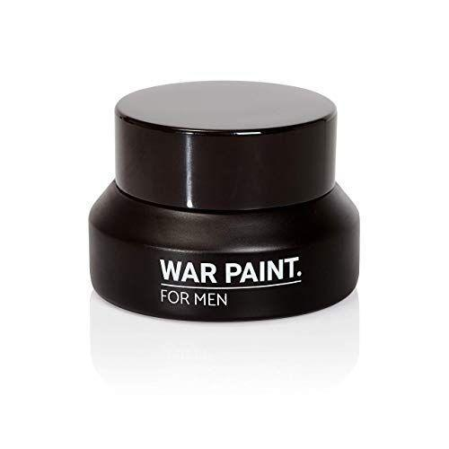 """<p><strong>Warpaint</strong></p><p>amazon.com</p><p><strong>$26.00</strong></p><p><a href=""""https://www.amazon.com/dp/B07XVJD9YG?tag=syn-yahoo-20&ascsubtag=%5Bartid%7C10063.g.37622323%5Bsrc%7Cyahoo-us"""" rel=""""nofollow noopener"""" target=""""_blank"""" data-ylk=""""slk:Shop Now"""" class=""""link rapid-noclick-resp"""">Shop Now</a></p><p>Guys - we haven't forgotten about you! For those looking to brighten up their under-eyes, look no further than War Paint. Formulated just for men, this lightweight concealer leaves zero shine and does its job.</p>"""