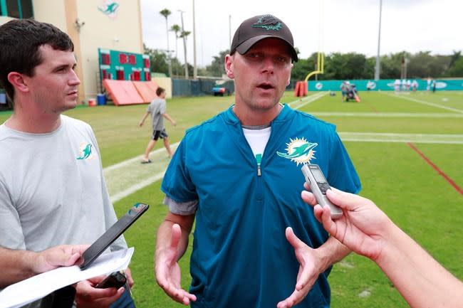 Dolphins' defence hope to be much better than in '19 opener