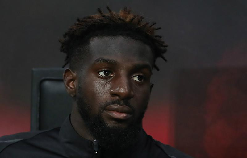 I'll use my language - Gattuso shifts Bakayoko bust-up into private