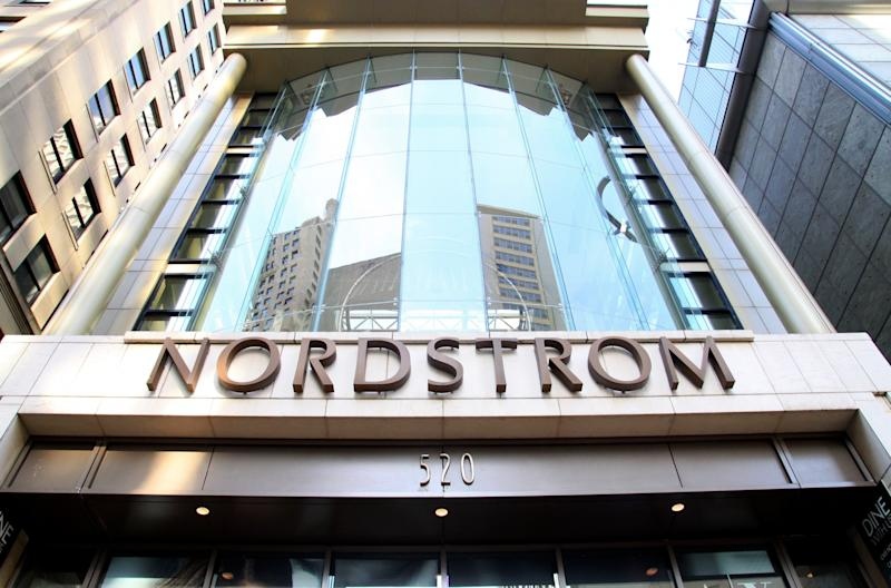 Trumps Slams Nordstrom Six Days After It Drops Ivanka Line