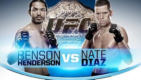 UFC on Fox 5 Gate and Attendance