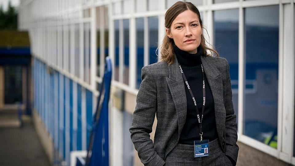 Kelly MacDonald in Line Of Duty (Photo: BBC)