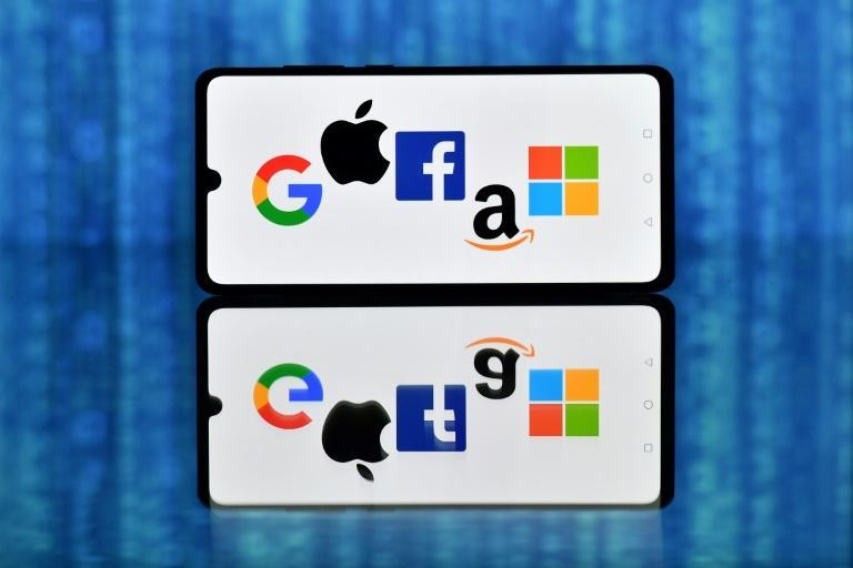 Powerhouses Facebook, Apple, Microsoft and Google parent Alphabet all reported higher second-quarter 2021 revenues even as they face heightened scrutiny from antitrust regulators for their growing dominance of key economic sectors