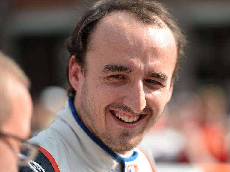 Robert Kubica's hopes of F1 comeback boosted with Pole set to continue road to recovery with Renault test next week