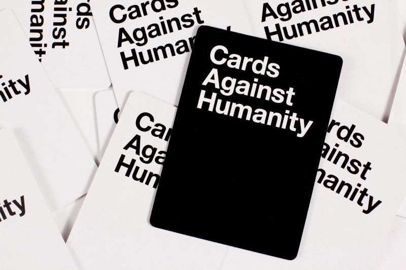 Cards Against Humanity bought part of the U.S. border so Trump won't be able to