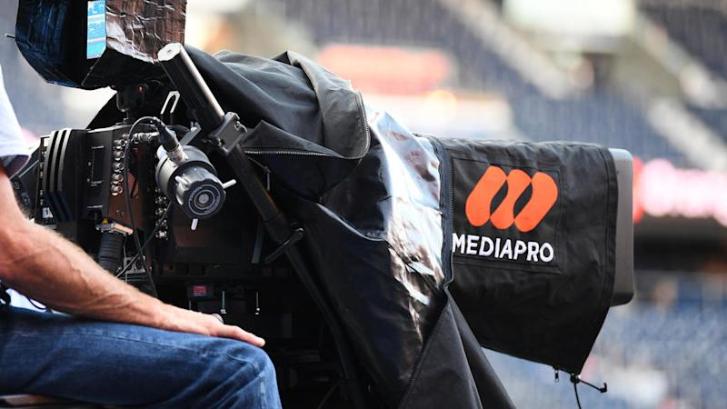 French football league stares down Mediapro in TV rights row amid pandemic slide