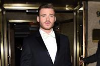 Richard Madden A 'Game of Thrones' veteran (and, not unlike Bond, someone who doesn't fare too well at weddings), the Scottish actor has gone on to be Prince Charming in 'Cinderella', and will soon get rather raunchier in a new TV take on 'Lady Chatterley's Lover.'