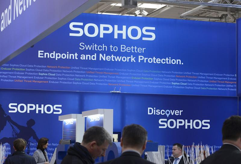 Things To Know About The Planned $3.82 Billion Thoma Bravo-Sophos Deal