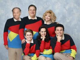 ABC Renews 'The Goldbergs' For Season 2