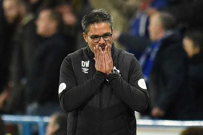 Huddersfield Town need a new coach after parting ways with David Wagner on MondayMore
