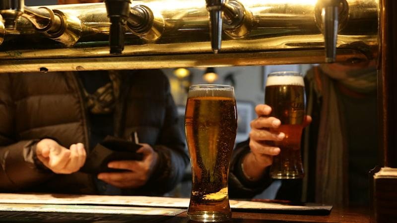 Stonegate bids to allay competition fears over acquisition of pubs rival
