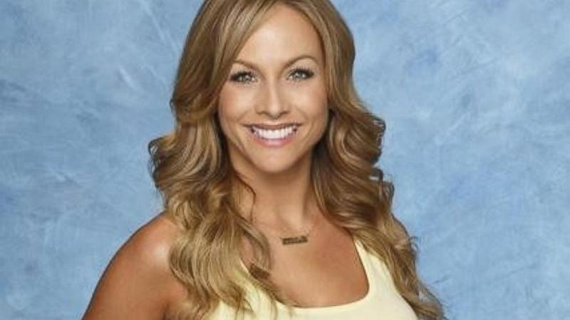 'Bachelor' Contestant Clare: 'I Take Pride' in What I Do in Tonight's Episode