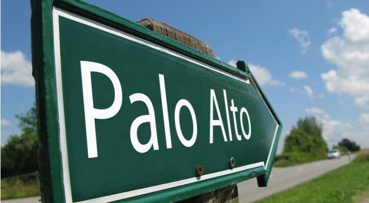 2 Reasons Palo Alto Networks Stock Is a Solid Alternative to FireEye PANW