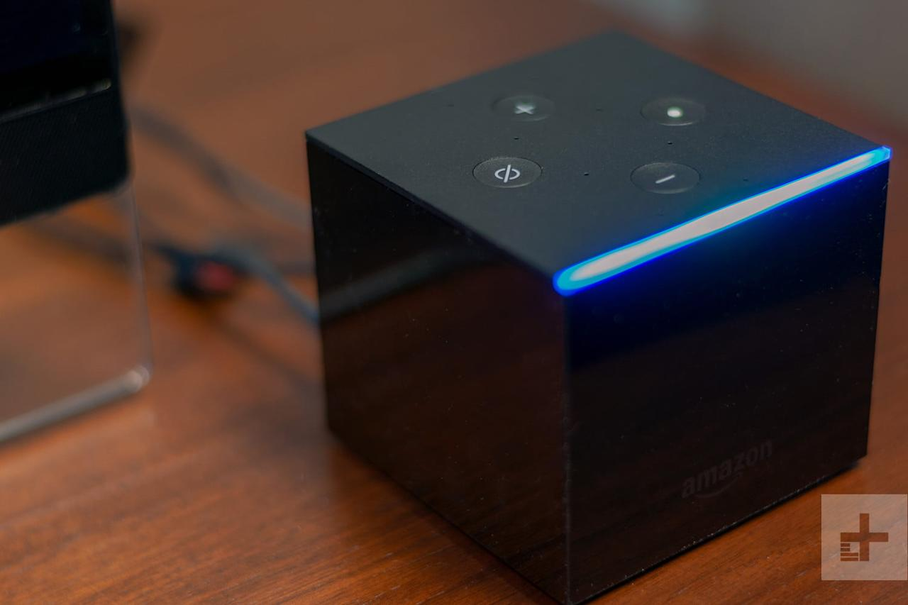 If you currently have a Roku, Apple TV, or Google Chromecast streaming device, you may be eligible to get $35 off an Amazon Fire TV Cube with trade-in. Find out why we gave it a perfect 10 out of 10.