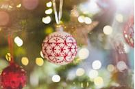 """<p>The holiday season is finally here — which means it's time to deck the halls, bring out the <a href=""""https://www.goodhousekeeping.com/holidays/christmas-ideas/g2943/christmas-cookies/"""" rel=""""nofollow noopener"""" target=""""_blank"""" data-ylk=""""slk:Christmas cookies"""" class=""""link rapid-noclick-resp"""">Christmas cookies</a> and embrace all things merry and bright. And while it's called the most wonderful time of the year for good reason, it's sometimes all too easy to get lost in the hustle and bustle of the holiday preparations. Chances are, your to-do list is as long as the big man's himself. Before Santa slips down the chimney, you've got a <a href=""""https://www.goodhousekeeping.com/holidays/christmas-ideas/g2707/decorated-christmas-trees/"""" rel=""""nofollow noopener"""" target=""""_blank"""" data-ylk=""""slk:Christmas tree to decorate"""" class=""""link rapid-noclick-resp"""">Christmas tree to decorate</a>, <a href=""""https://www.goodhousekeeping.com/holidays/christmas-ideas/g29777938/fun-christmas-activities/"""" rel=""""nofollow noopener"""" target=""""_blank"""" data-ylk=""""slk:Christmas activities"""" class=""""link rapid-noclick-resp"""">Christmas activities</a> to do and <em>so many</em> <a href=""""https://www.goodhousekeeping.com/holidays/gift-ideas/"""" rel=""""nofollow noopener"""" target=""""_blank"""" data-ylk=""""slk:gifts to buy"""" class=""""link rapid-noclick-resp"""">gifts to buy</a>. </p><p>We can't blame you if, by the time the big event finally arrives, all you want to do is sit back with a little eggnog and watch all your favorite <a href=""""https://www.goodhousekeeping.com/holidays/christmas-ideas/g1315/best-christmas-movies/"""" rel=""""nofollow noopener"""" target=""""_blank"""" data-ylk=""""slk:Christmas movies"""" class=""""link rapid-noclick-resp"""">Christmas movies</a>. And we're certain you may have a lot of cards to write and mail before the big day, too. Celebrate your friends and family with sweet sentiments and Christmas quotes that capture the season. These holiday quotes — from the brilliant brains of the likes of Benjamin Franklin, Bob Hope and ev"""