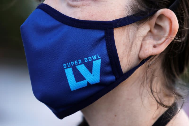 Preview for Super Bowl LV