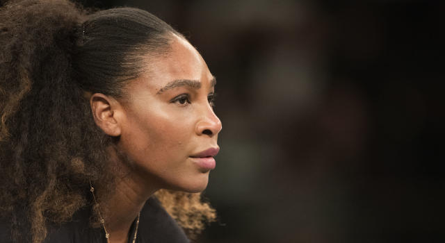Serena Williams told BBC that she wants pay equity in tennis.