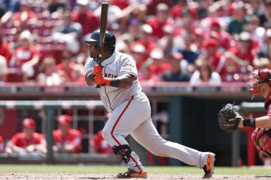 Pablo Sandoval will be one of the major wild cards of the free-agent market. (Getty Images)