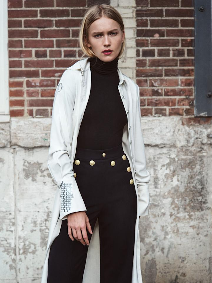 How to Wear Layers and Still Look Stylish