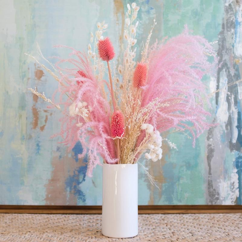 The Claire Bouquet from the UrbanStems and East Olivia collab.