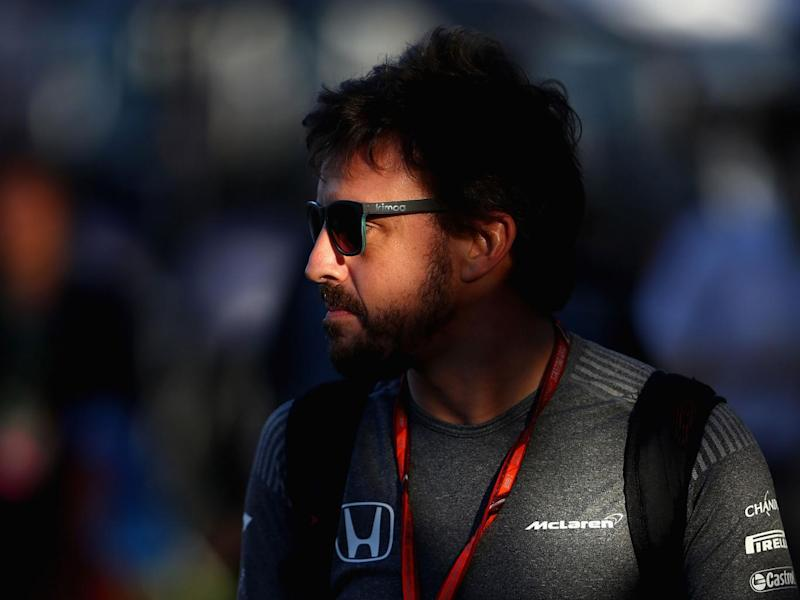 Alonso also has his sights set on Le Mans (Getty)