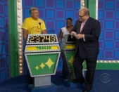 """<p>History was made on a 2008 episode of """"The Price Is Right"""" when <a href=""""https://www.esquire.com/news-politics/a7922/price-is-right-perfect-bid-0810/"""" rel=""""nofollow noopener"""" target=""""_blank"""" data-ylk=""""slk:Terry Kniess"""" class=""""link rapid-noclick-resp"""">Terry Kniess</a> guessed the exact price of the prizes in the Showcase Showdown. However, Kniess' feat did not come without controversy. Rumors of collaborating with another man to game the system clouded what would otherwise be a celebrated moment in television history.</p>"""