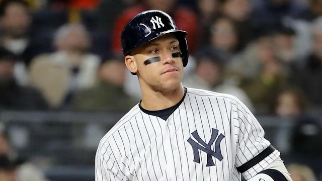The Houston Astros should be stripped of their 2017 championship after being found guilty of sign stealing, says Aaron Judge.