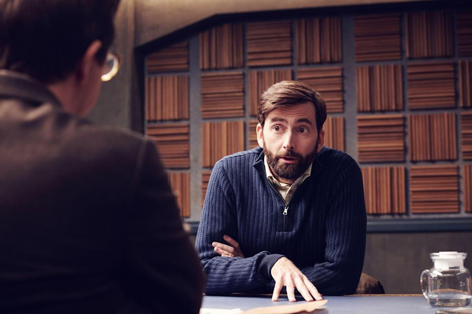 <p><strong><em>Criminal</em>(2019)</strong></p><p>This ambitious Netflix original series tells 12 individual stories set in four different countries: the UK, France, Germany and Spain. Each episode takes place in a police interviewing suite, and David Tennant and Hayley Atwell are among the stars of the UK stories.</p><p>Available 20th September</p>